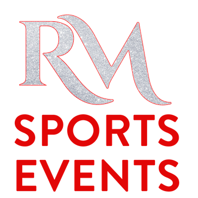 RM Sports Events Logo